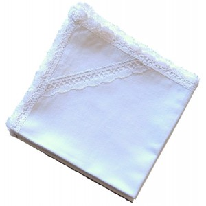 6 serviettes table...