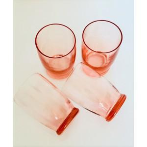 Anciens petits verres vieux...