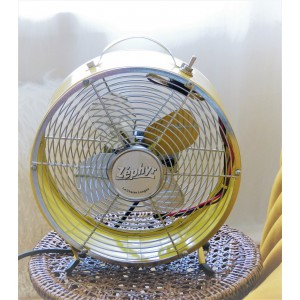 Ventilateur retro Zephyr