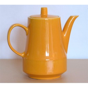 Cafetiere faience...