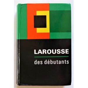 Dictionnaire 70's Larousse...