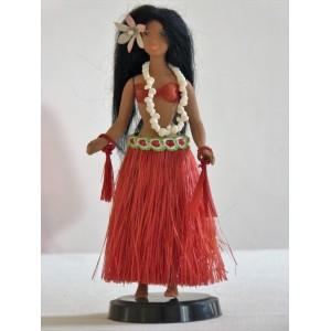 Poupee Danseuse Tahitienne...