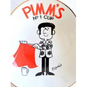 Coupelle PIMM'S vintage...