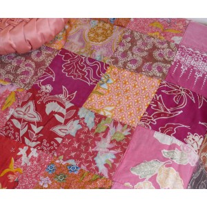 Magnifiques Patchwork Batiks