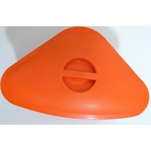 VENDU - Boite triangulaire...