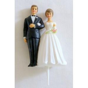 Figurine gateau Mariage...