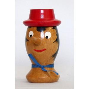 Pot crayons Pinocchio...