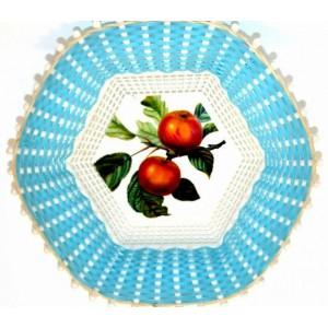 Corbeille Plastona pommes...