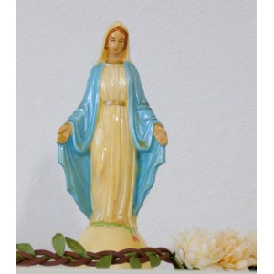 STATUETTE VIERGE MARIE