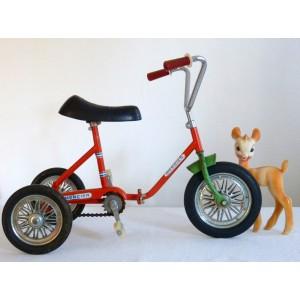 VENDU - Tricycle enfant...