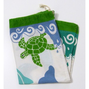 Sac a linge animaux marins