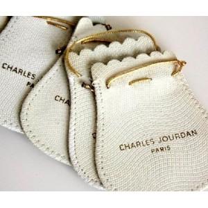 6 pochettes Charles...