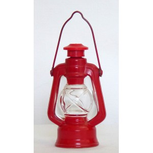 Flacon Avon Lampe vintage 80's
