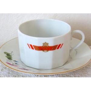 Tasse a thé & soucoupe...