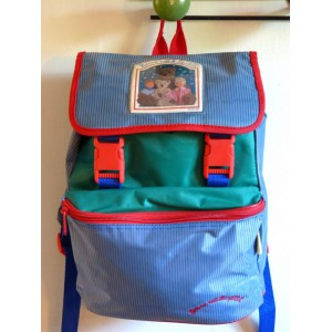 CARTABLE ENFANT VINTAGE 70's