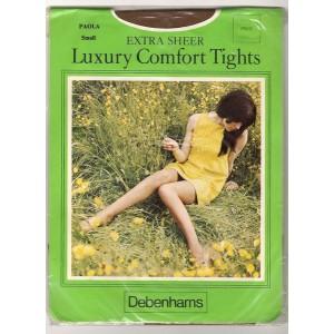 Collant DEBENHAMS vintage...