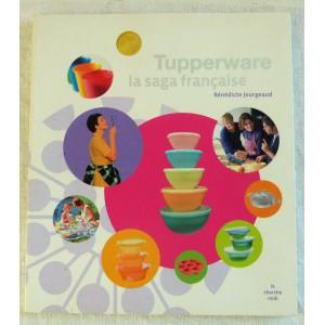 Livre Tupperware La saga...