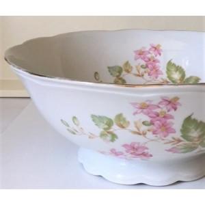 VENDU - Saladier porcelaine...