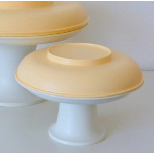 Tupperware Plat Compotier 80's