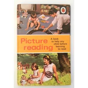Livre Ladybird, Picture...