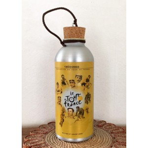 Thermos vintage Tour de France