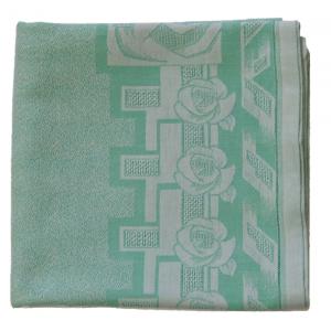 Nappe mint Art Deco ancienne