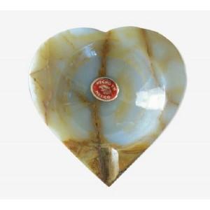 Cœur en marbre Made in Mexico