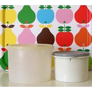 Tupperware pastel 60'...
