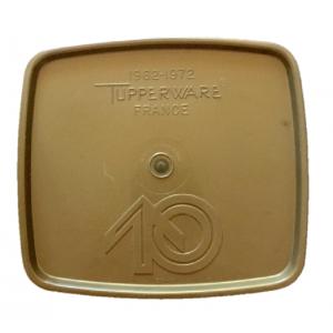 Boite Tupperware collection