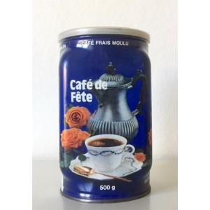 Boite cafe vintage