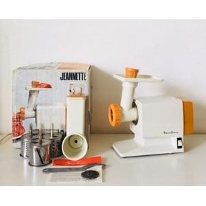 Moulinex Robot Jeannette...