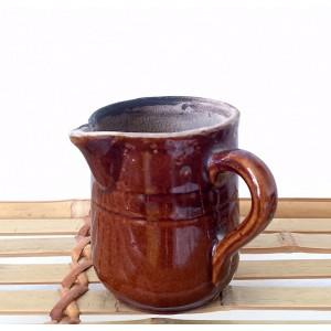 Pichet Pot en gres ancien