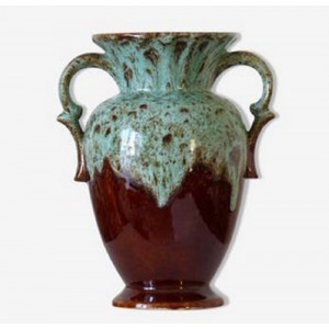 Grand vase poterie Foreign...
