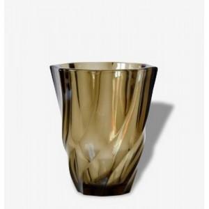 Vase vintage en verre...