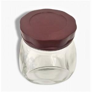 Bocal SISA vintage verre...