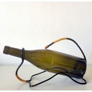 Porte-bouteille vintage,...