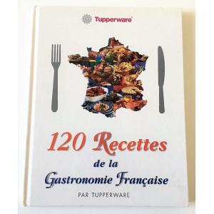 Livre Tupperware 120...