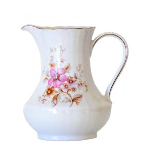 Vase Pichet porcelaine...