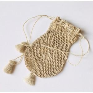 Bourse Aumoniere crochet...