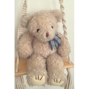 Ours peluche vintage