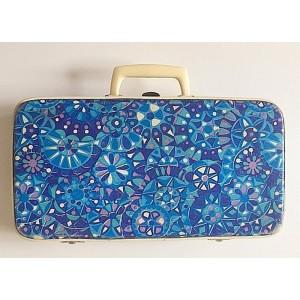 VENDU Petite valise vintage