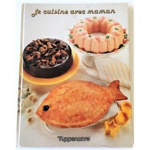 Livre Tupperware Je cuisine...