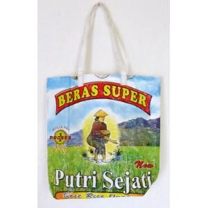 Sac Tote bag recycle RIZ...