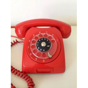 copy of Téléphone à cadran...
