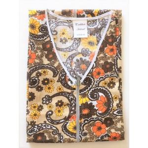 Tablier Robe Ideal tissu...