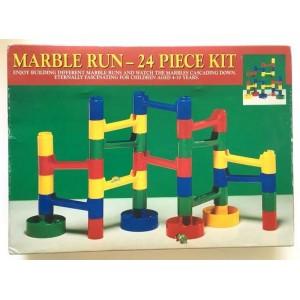 Jeu Marble Run vintage