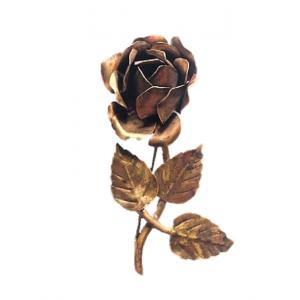 Broche Fleur vintage en...