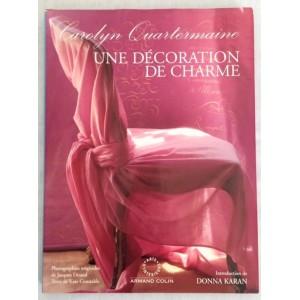 Livre Une Decoration de Charme