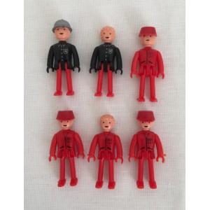 Figurines Majokit Majorette...