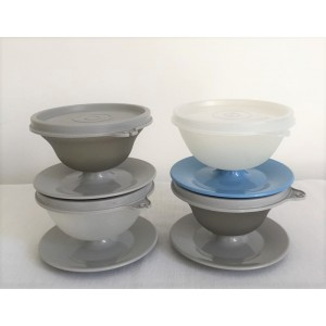 Tupperware Coupes glaces...